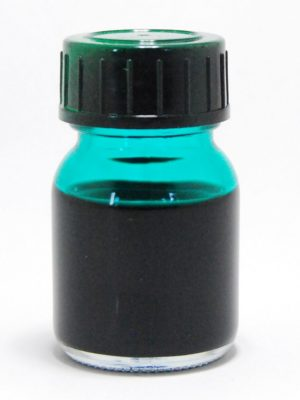 Tinte grün