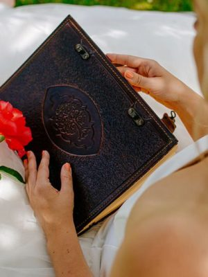 Wedding and guestbooks