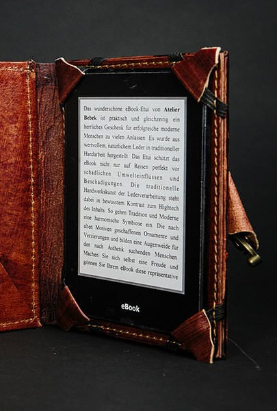 Hüllen für E-Book Reader