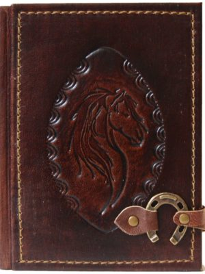 "Notebook small ""Pony"""