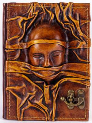 "Notebook medium ""Fatima"""