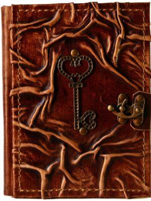 "Notebook small ""Key"""