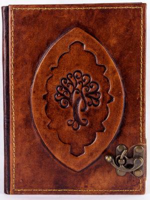 "Notebook medium ""Tree of life II"""