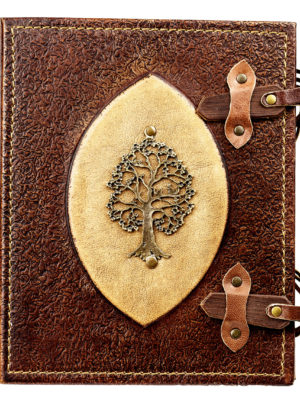 "Photo album ""Tree of Life"""
