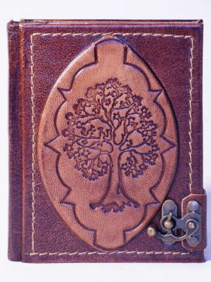 "Notebook small ""Tree of life"""