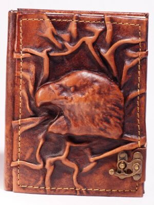 "Notebook medium ""Eagle"""