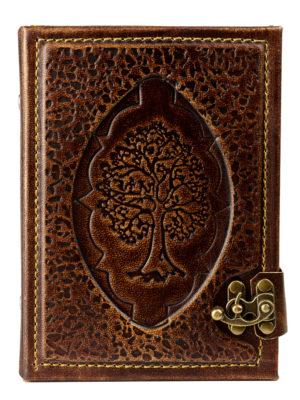 "Ringbuch Kalender ""Lebensbaum"""