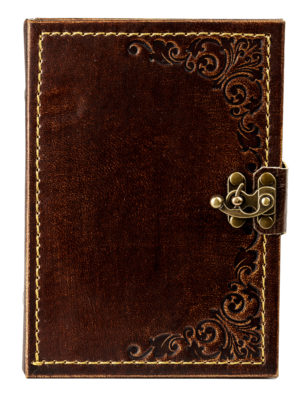 "Ringbuch Kalender ""Arabeske"""