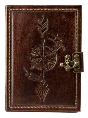 """Ringbuch Kalender """"Kompass"""""""