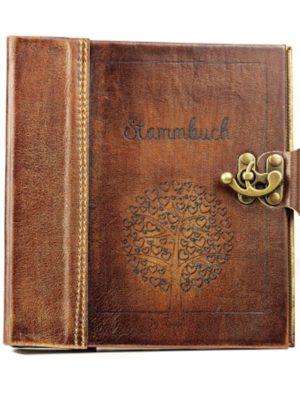 """Stammbuch """"Beständigkeit"""""""