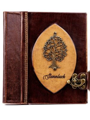 """Stammbuch """"Baum"""""""