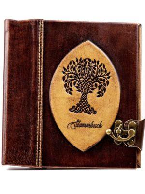 """Stammbuch """"Yggdrasil"""""""
