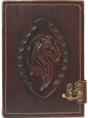 """Ringbuch Kalender """"Pferd"""", Terminplaner"""